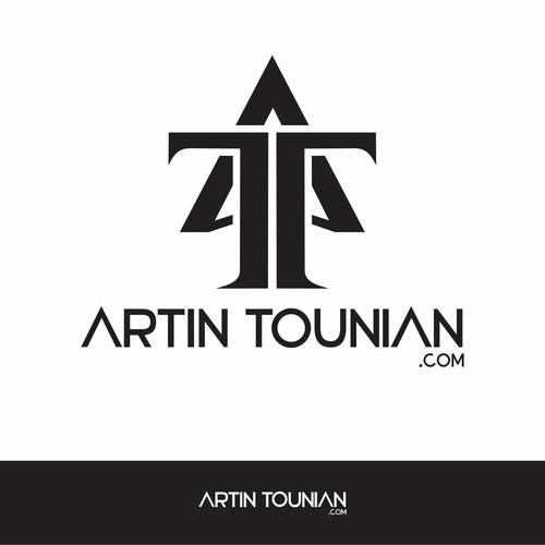 logo for ArtinTounian.com