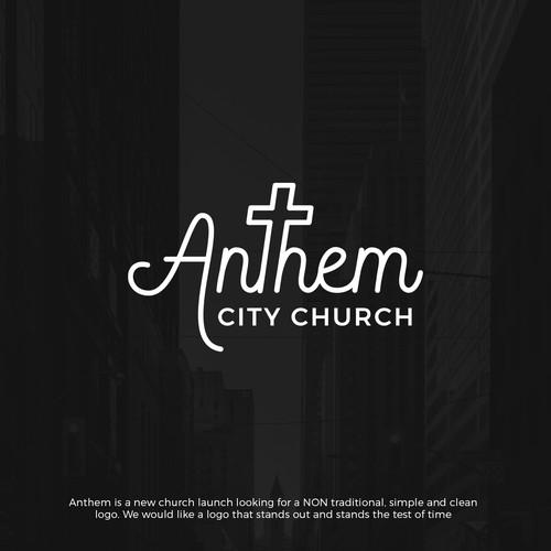 Anthem City Church