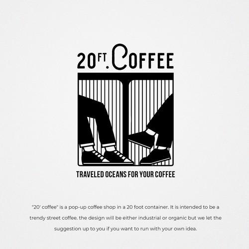 coffee truck concept