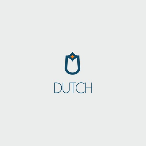 Please create a tulip-inspired logo for us!