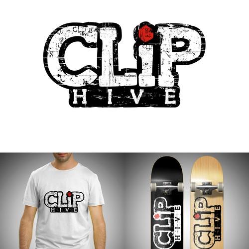 Clip Hive Logo