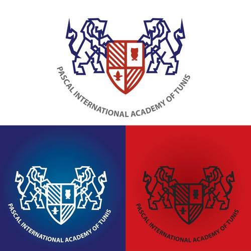 Pascal International Academy of Tunis Brand Development