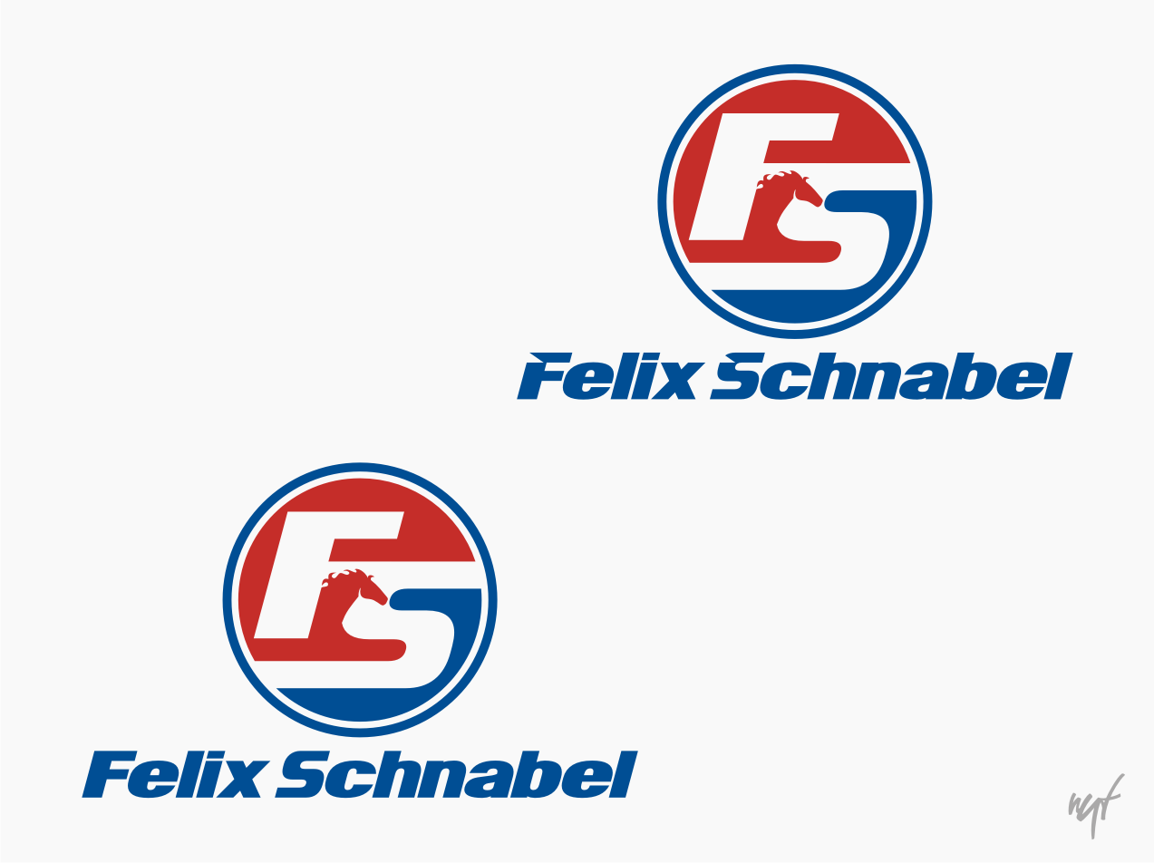 New logo wanted for Felix Schnabel