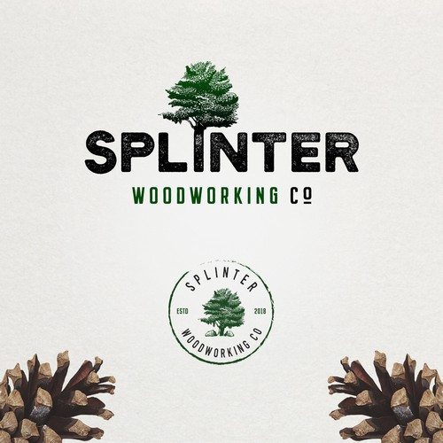 Splinter Woodworking Co.