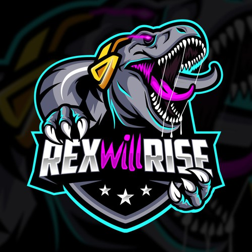 REXWILLRISE