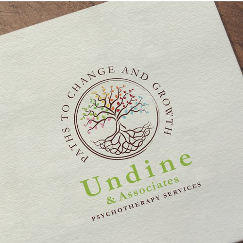 Undine and Associates- Individual and Group Psychotherapy