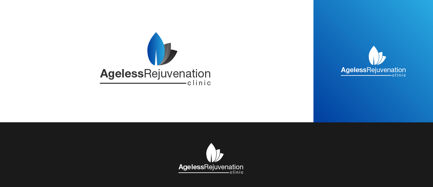 New logo wanted for Ageless Rejuvenation Clinic