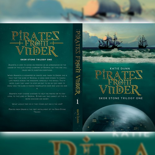 Pirates from Under