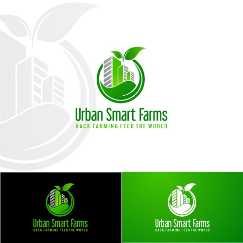 urban smart farms