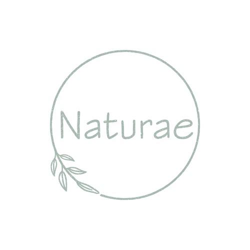 Logo For a Natural Homemade Soap Brand