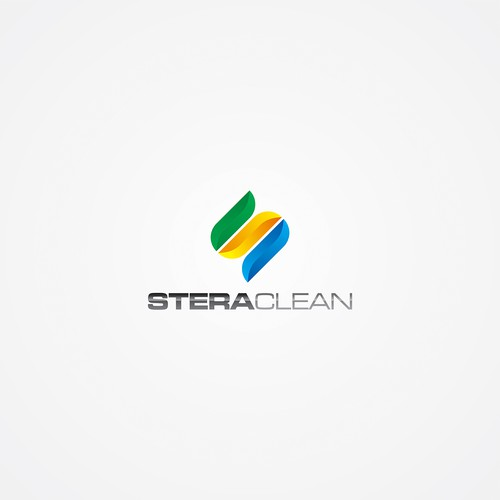 Stera Clean Logo