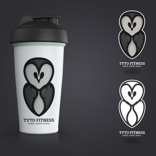 TYTO FITNESS Logo