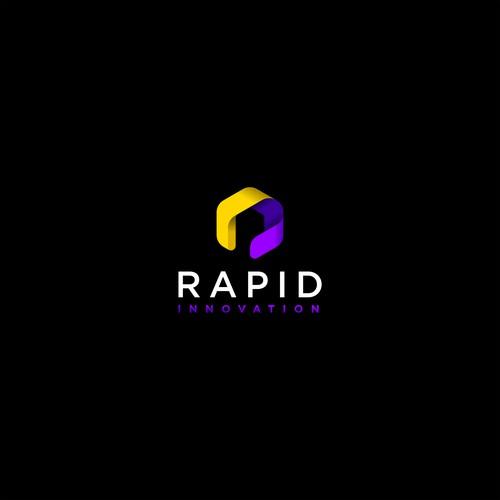 Logo for Rapid Innovation