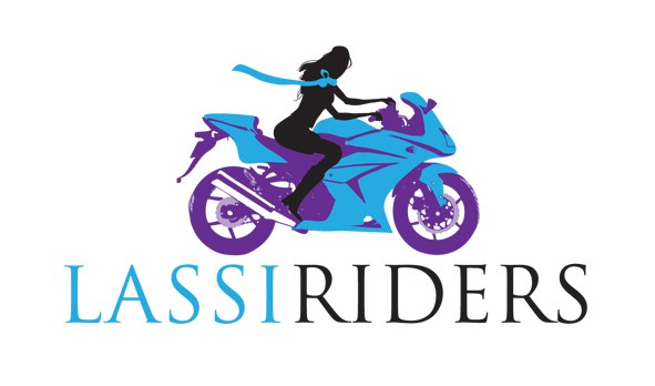 Help LASSi Riders with a new logo