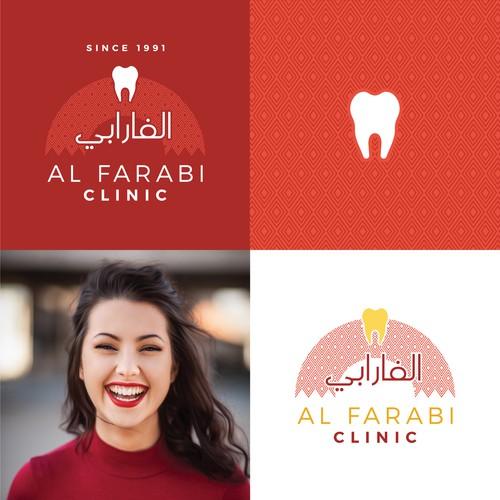 Luxury Dental Logo