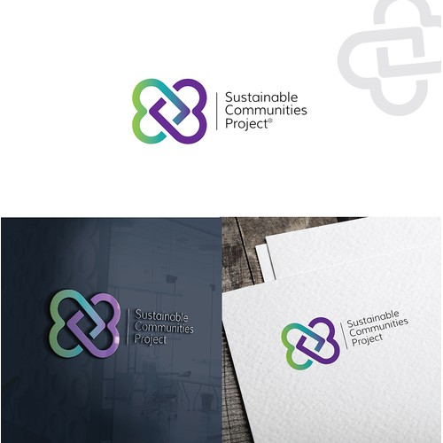 Sustainable Communities Project logo