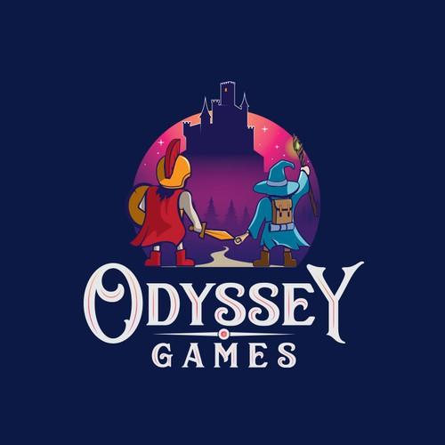 Odyssey Games