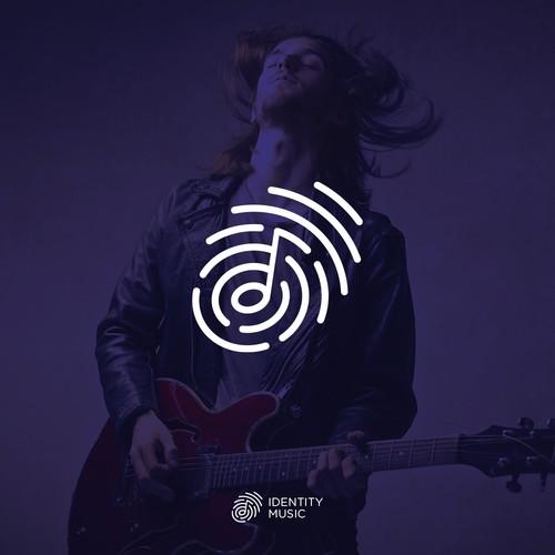 Identity Music