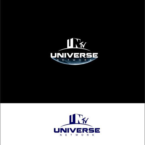 UNIVERSE network logo