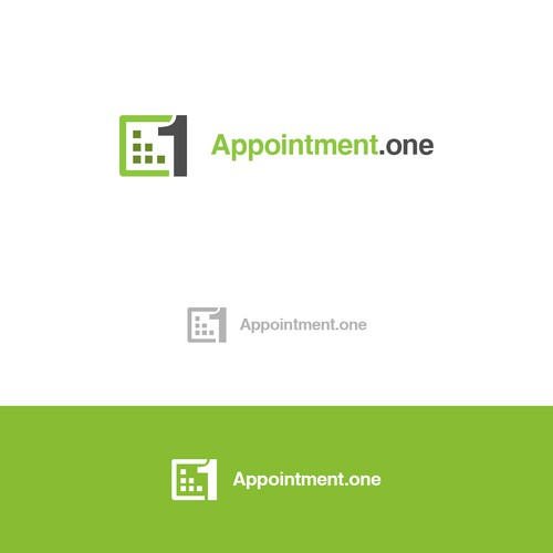 appointment one logo