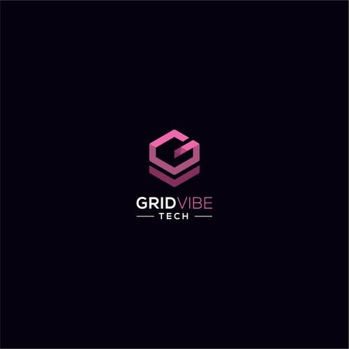 GRID VIBE TECH logo