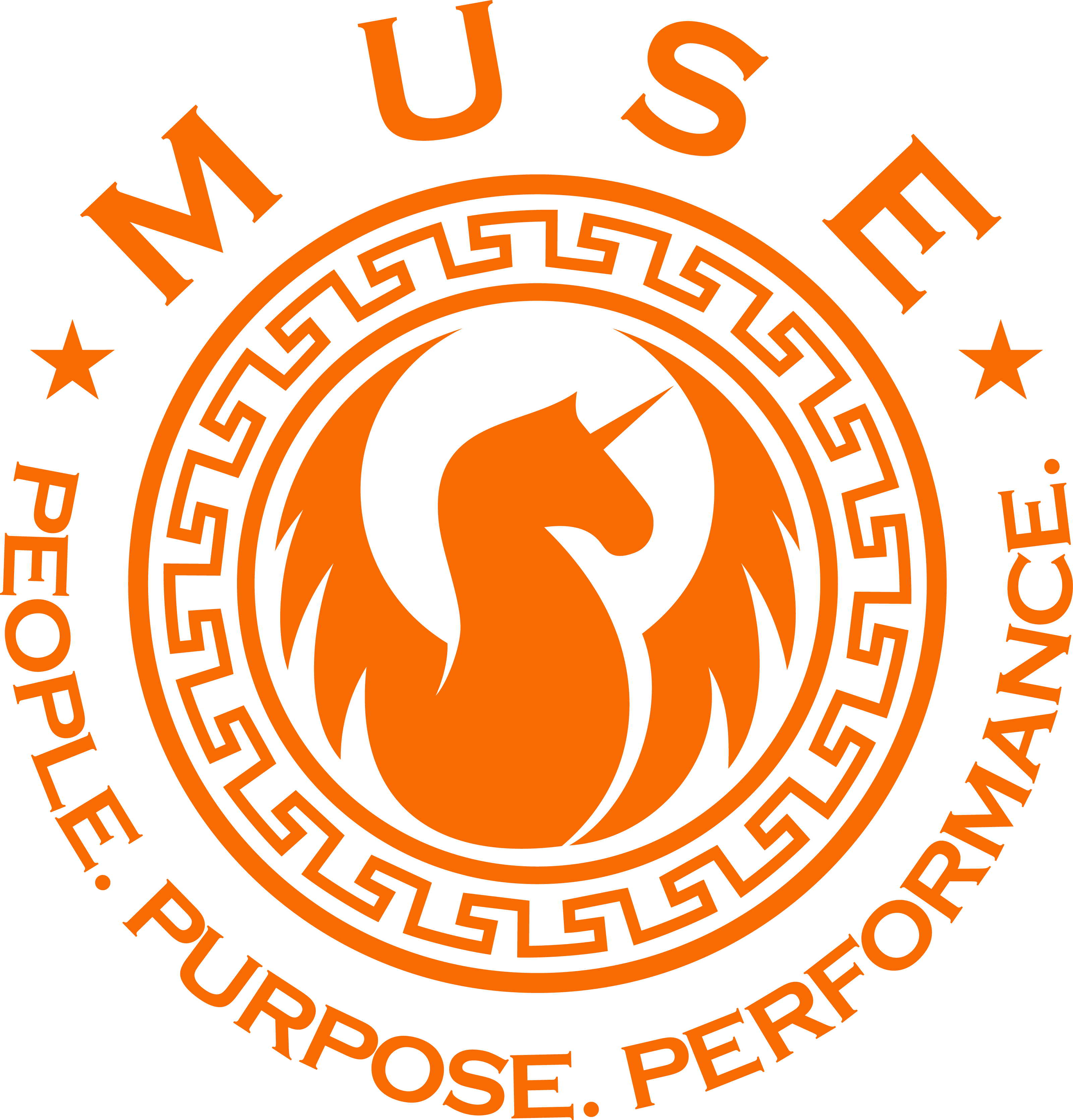 """Need Logo For a LifeStyle Brand Roku Channel Named """"MUSE"""""""