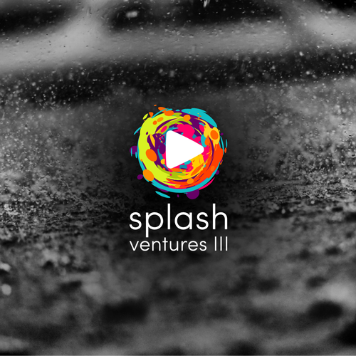 Splash Ventures III Logo Design