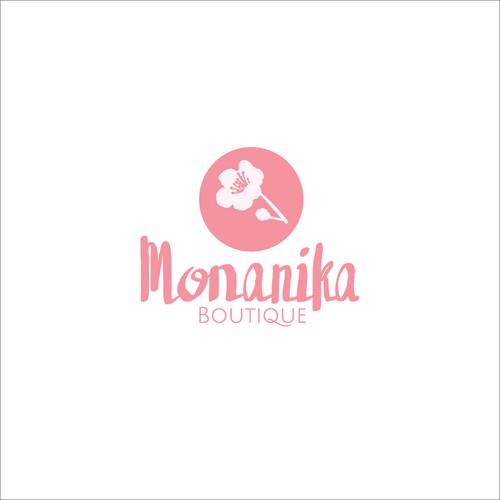 Logo Concept for Fashion Boutique