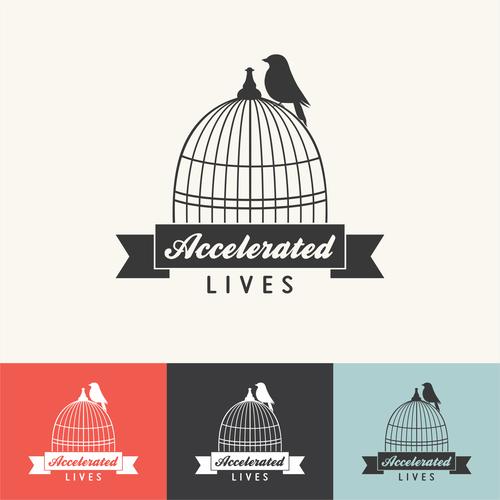 Logo design - Accelerated Lives