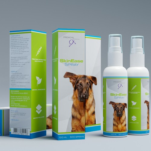 Pet Pharmacy Spray