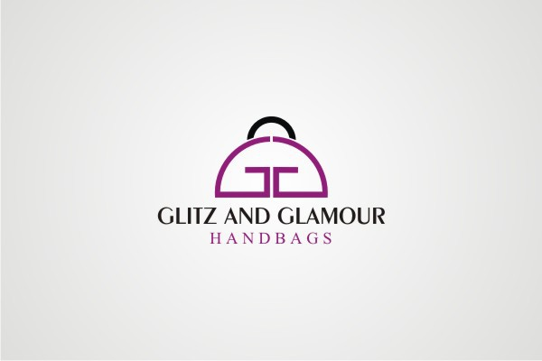 New logo wanted for Glitz and Glamour Handbags