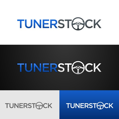 Logo for TunerStock