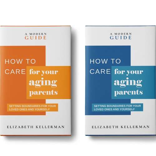 How to care for your aging parent