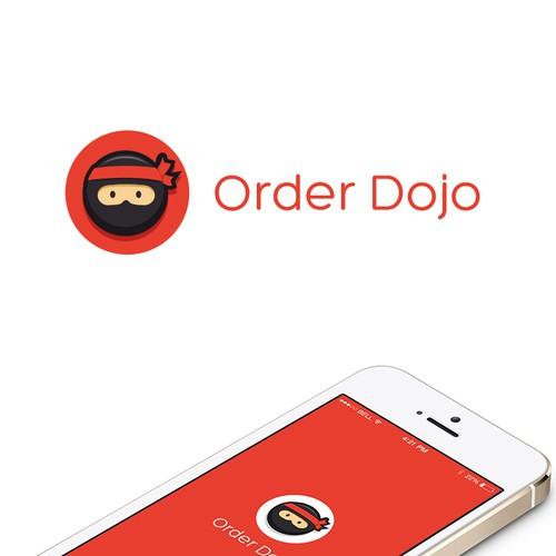 Logo for Online App