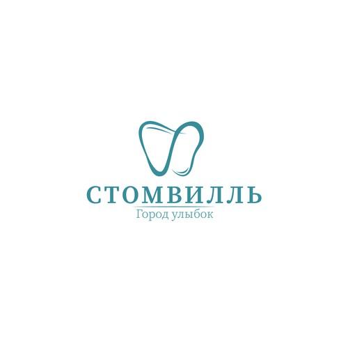 STOMVILL (City of smiles)