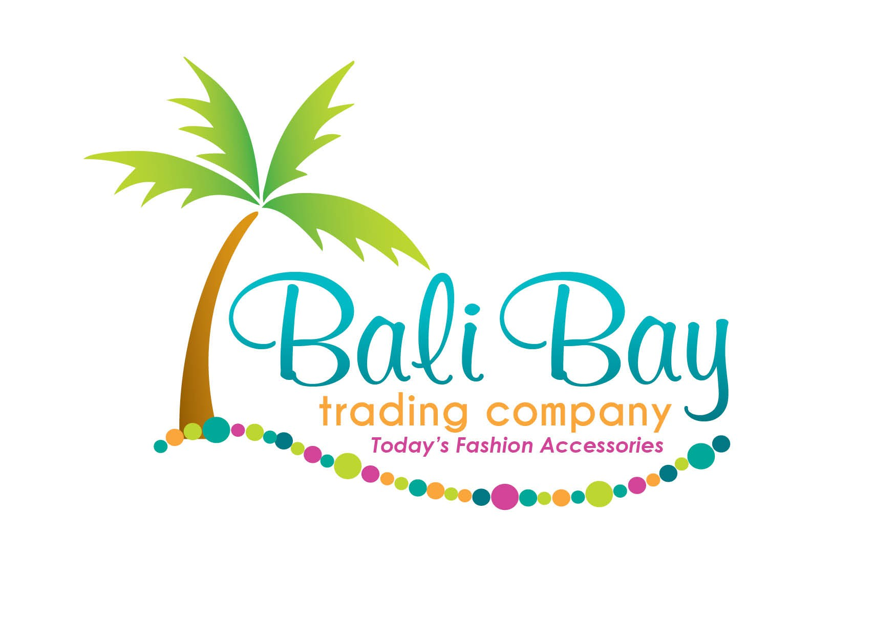 HELP Bali Bay Trading Company get their FIRST EVER LOGO