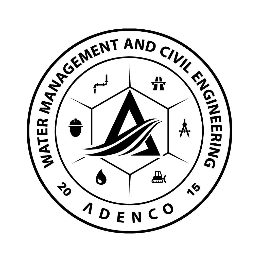 ADENCO Company T Shirt design