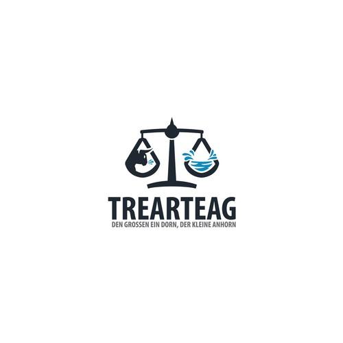 Trearte AG logo