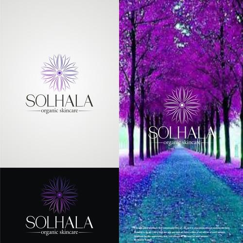 Solhala. Organic Skincare