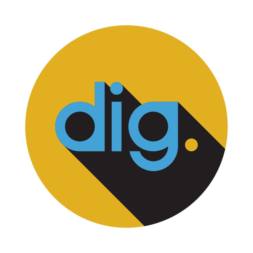 Design a logo for a new marketing agency