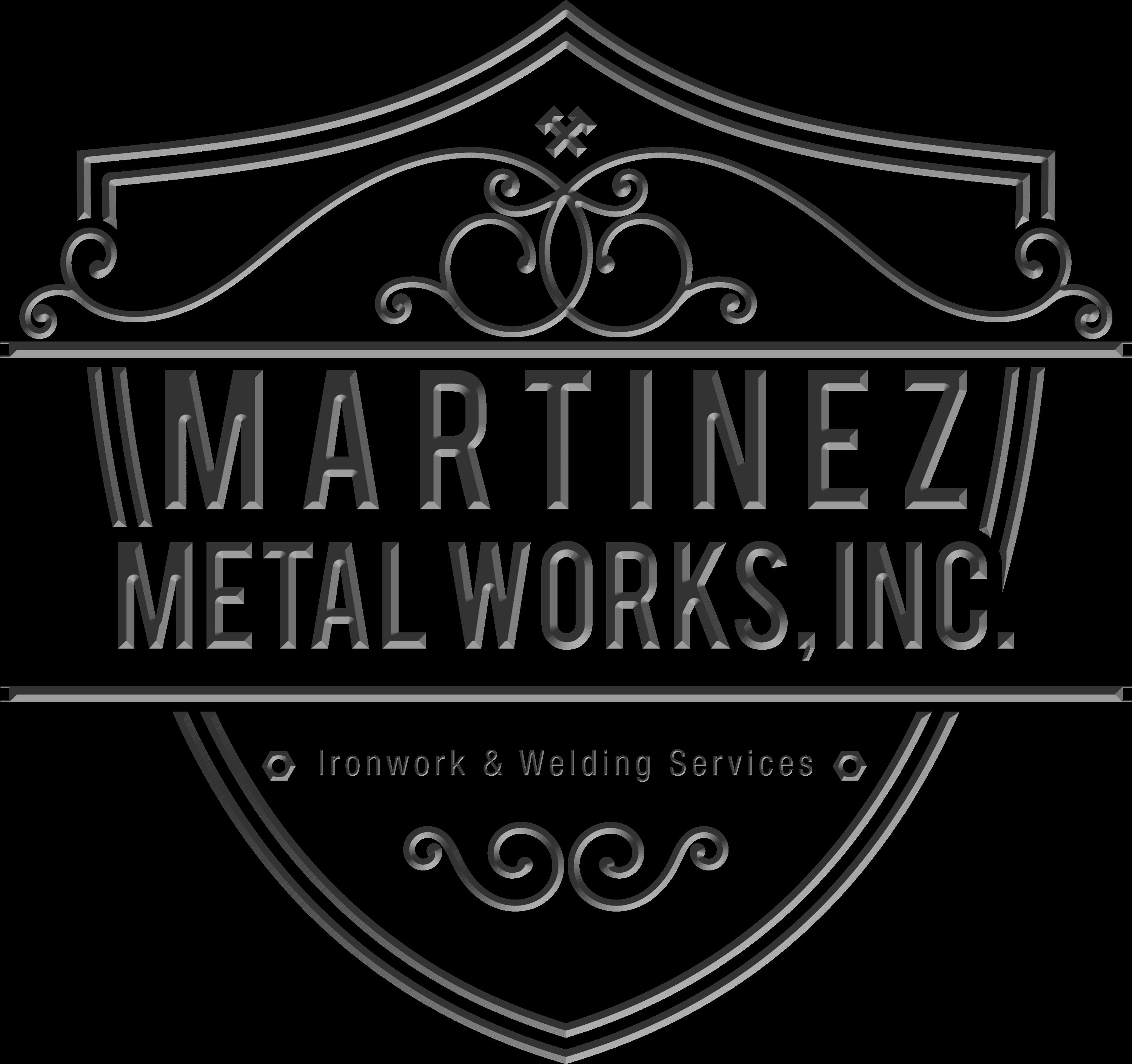 ornamental ironwork and welding shop needs slick modern user friendly design