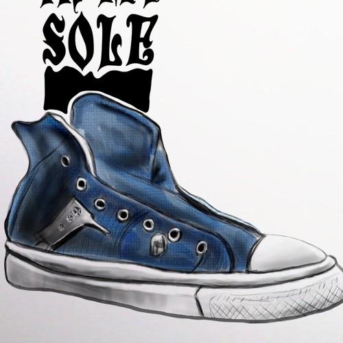 t-shirt design - Soul Shoes