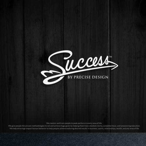 Success logo (ON SALE)