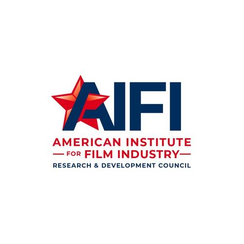 Logo for Film Group