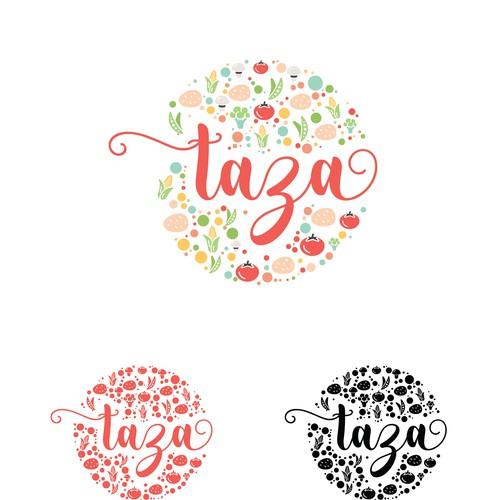 Fresh logo concept