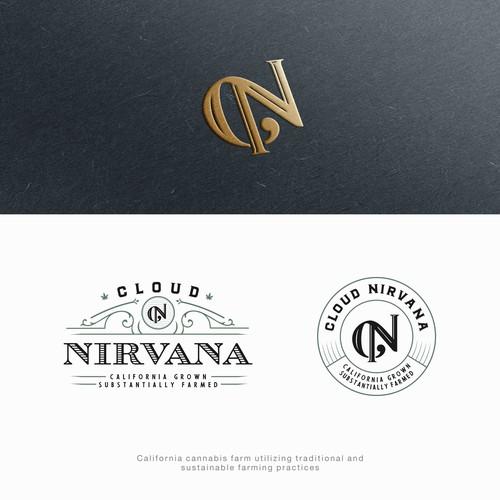 Cloud Nirvana Logo