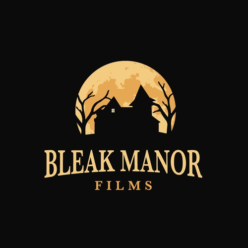 Bleak Manor Films