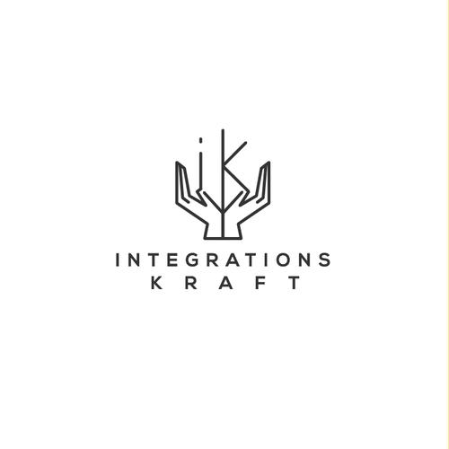 Integrations Kraft logo