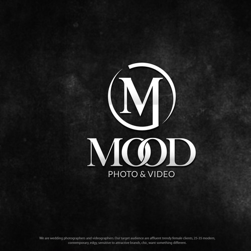 MOOD Photo & video logo