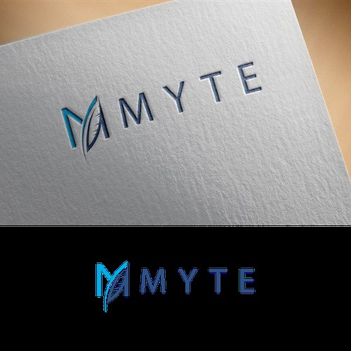 Logo concept for MYTE